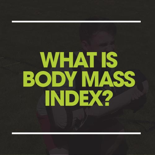 what is body index?